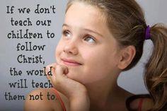 ----Parents, Children, and Stumblingblocks - SafeGuardYourSoul