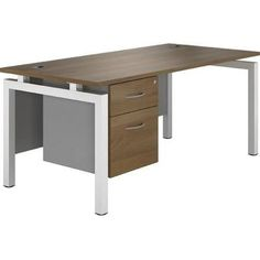 white walnut office furniture. office furniture white walnut google search o