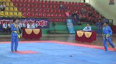 Tự vệ nữ ( HCĐ  giải vô địch vovinam mở rộng 2013 ) Dao, Self Defense, Basketball Court, Youtube, Youtubers, Youtube Movies