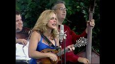 "Rhonda Vincent & The Rage - ""All-American Bluegrass Girl"""