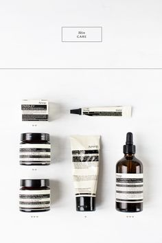What is in your products?
