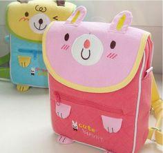 de moda de diseño coreano de dibujos animados mochila infantil-Mochilas-Identificación del producto:514781963-spanish.alibaba.com