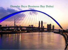 Business Bay Danube