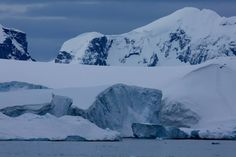 10 Weather-Fueled Facts about Antarctica