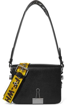834b266021f8c5 Black textured-leather (Calf) Magnetic-fastening front flap Comes with dust  bag Weighs approximately Made in Italy