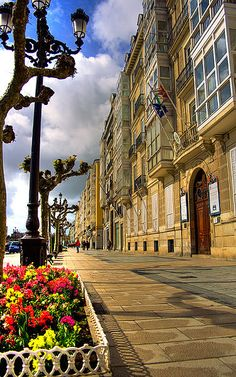 Paseo Pareda  Santander