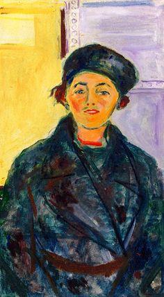 Edvard Munch ۩۞۩۞۩۞۩۞۩۞۩۞۩۞۩۞۩ Gaby Féerie créateur de bijoux à thèmes en modèle unique ; sa.boutique.➜ http://www.alittlemarket.com/boutique/gaby_feerie-132444.html ۩۞۩۞۩۞۩۞۩۞۩۞۩۞۩۞۩