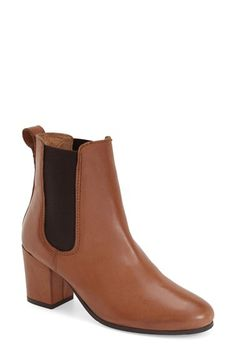 Topshop Topshop'Megan' Chelsea Boot(Women) available at #Nordstrom