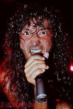 Anthrax - Joey Belladonna