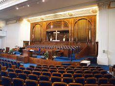 images historic baptist church interiors - Google Search