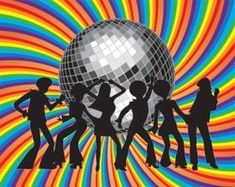 disco party ideas - Disco Party Decorations