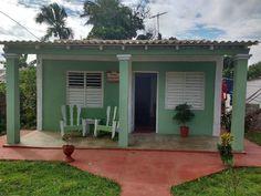 Casa Kenia y Felito Vinales  Cuba #bandbcuba #casaparticular #travel #cubatravel #casacuba