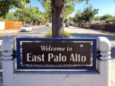 East Palo Alto: Life on the other side of Silicon Valley's tracks - CNET