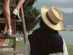 Claire's Knee (1970), Eric Rohmer