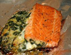 How to Pan Saute Salmon