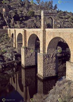 Ver y Conocer Extremadura - Foto - p.r.Alcántara (737099)