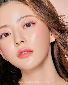 Glam Makeup, Pretty Makeup, Simple Makeup, Natural Makeup, Makeup Tips, Beauty Makeup, Makeup Looks, Gothic Makeup, Crazy Makeup