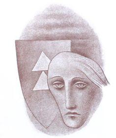 Zrzavý - SCHEINPFLUGOVÁ, OLGA: ČERVENÝ KOLOTOČ. Roman Catholic, Book Art, Illustrator, Artist, Pictures, Catholic, Artists, Illustrators