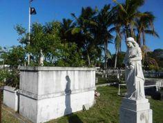 Historic Key West Cemetery