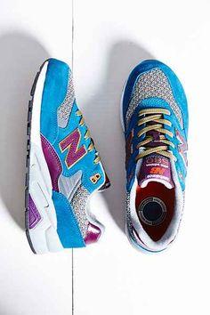 the best attitude 8eeb6 732ba New Balance Elite Edition 580 Running Sneaker