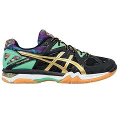 2a9393c4f7 Asics Women s Gel-Tactic Volleyball Shoe