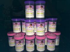 Doc Mcstuffins party favor jars   For Purchase Facebook RayshellMonique Instagram RayshellMonique