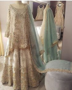 Buy Best Designer Dresses, Handmade Customise lehenga choli, Wedding Bridal Sarees, Designer Collection And Much more On wholesell Rate Choose The Best Deal For You. Pakistani Wedding Outfits, Pakistani Bridal Dresses, Pakistani Dress Design, Pakistani Wedding Dresses, Bridal Outfits, Bridal Lehenga, Walima Dress, Shadi Dresses, Indian Dresses