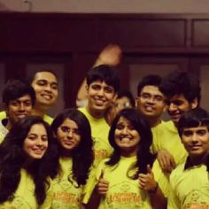 To becoming a leader and creating many more. #AprilLCong'14 #PazzoFamiglia #iGCDP #IamaLeader #aiesecmnu