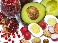 Pomegranate, beetroot and barley salad - recipe for healthy skin! Barley Nutrition, Yogurt Nutrition, Coffee Nutrition, Broccoli Nutrition, Cheese Nutrition, Nutrition Shakes, Diet And Nutrition, Diabetes Mellitus Tipo 2, Barley Salad