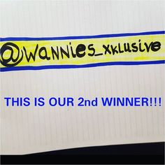 GOOD NEWS!! WE HAVE A 2ND WINNER OF A SIGNED COPY OF THE BOOK: #ClashBetweenTwoKingdoms I APOLOGIZE FOR THE CONFUSION🙈Our office assistant has just clarified that in fact, there are two Giveaway winners of the English version of the book. The name of the 2dn Winner is: @wannies_xklusive CONGRATULATIONS!!!🎉🎈👏❇🎉🎀💥🎈👏☄🎈🎉🎉🎊🎈🎆👏 (if some body know this person pls let them know💕) #jesus #bible #winner #giveaway #god #bibleverse #bibleverseoftheday #bibleverses #godsword