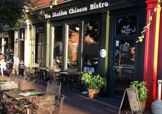 Under new ownership Tea Station Chinese Bistro looks to thrive in Norton Commons location.