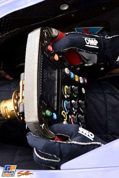 Force India F1, Formule 1-test op Silverstone,  9 juli 2014, Formule 1