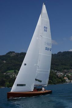 Hächler RH 30 new classic, Neuboot, Segelboot, Daysailer, CHF 274'000…