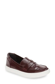 Kenneth Cole New York 'Kacey' Penny Loafer (Women) available at #Nordstrom