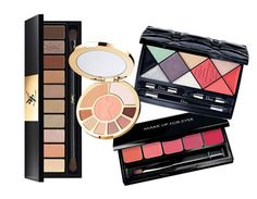 The 10 Best Beauty Palettes For Summer