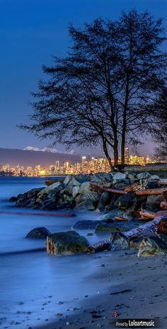 Vancouver, Canada. Raphael pays an unscheduled visit to Lucien's headquarters.