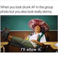 Whatever. Im pretty sure I could name like 55 things that taste as good as skinny feels (@humor_me_pink)