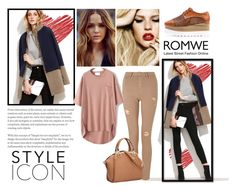 """""""Romwe contest"""" by adancetovic ❤ liked on Polyvore featuring Miss Selfridge"""