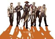 Skulduggery Pleasant and the Dead Men - because only they can come back alive from a suicide mission Books For Boys, I Love Books, Great Books, Detective, Skulduggery Pleasant, Forever Book, Dead Man, Stop Motion, Spirit Animal