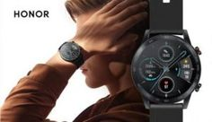 Honor Magic Watch 2 and Honor Band Launched Watch 2, Smart Watch, Product Launch, Magic, Band, Smartwatch, Sash, Bands