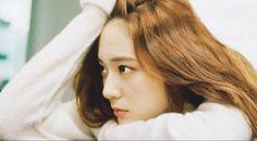 Krystal Jung, Drawing People, Girls Generation, Superstar, Idol, Kawaii, Skin Care, Long Hair Styles, Sisters