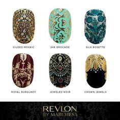 Revlon jewel