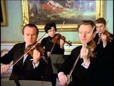 Bach - Richter, Conciertos de Brandenburgo 1-6, BWV 1046-1051  Johann Sebastian Bach (1685 - 1750) Conciertos de Brandenburgo 1 - 6, BWV 1046 - 1051 Münchener Bach-Orchester, Karl Richter, director.