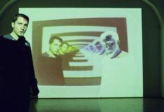 Jan Machacek => #Omissis2013 || VAKUUM REVUE ● 20.12.2013 ● GRADISCA D'ISONZO GO ITALY ● OMISSIS International Contemporary Performing Arts Festival ● www.omissisfestival.it