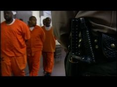 ▶ Debating reforms to boost rehabilitation, lower recidivism -  https://www.youtube.com/watch?v=adWqoMAifR0&feature=share