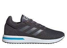 reputable site 21eeb d27f3 Adidas RUN70S F34819 Grigio Scarpe Uomo Sneakers Sportive