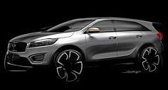 2015 Kia Sorento Changes, 2015 Kia Sorento Concept, 2015 Kia Sorento Mpg, 2015 Kia Sorento Msrp, 2015 Kia Sorento Release Date, 2015 Kia Sorento Specs