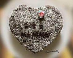 Cuore di crema pasticcera al cioccolato – Raccolta di ricette