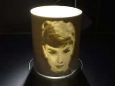 Cylindrical lithopan