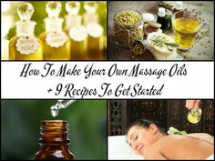 Share this post... While there are hundreds of premixed massage oil blends available that offer a wide range of intended effects, it can be both an exciting and fulfilling experience to mix your own. Here we will take a look at the basic steps involved in creating custom massage oils, a few precautions to be aware of, some popular carrier oils to try, and a…   [read more]